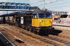 56050 at doncaster (47604) Tags: diesel coco doncaster southyorkshire class56 56050