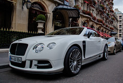 white paris cars car sport canon photography flickr awesome continental super spot voiture exotic spotted gt expensive supercar bentley spotting sportscar sportscars supercars streetcars d600 mansory 2013 worldcars hypercars worldofcars
