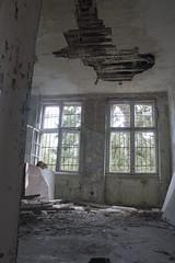 IMG_4745 (Stephan Albinus) Tags: berlin lost place brandenburg fototour grabowsee heilsttte tuberkolose