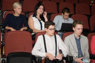 Recepção Erasmus 2013-2014 IPBeja0117