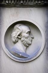 (S. Ruehlow) Tags: cemetery grave graveyard frankfurt tomb grab grabanlage hauptfriedhof hauptfriedhoffrankfurt