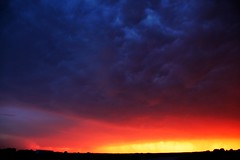 071812 - Incredible Nebraska Thunderset.... (NebraskaSC Photography) Tags: sunset sky storm nature weather clouds training warning landscape photography nebraska day extreme watch chase tormenta thunderstorm cloudscape stormcloud orage darkclouds darksky severeweather stormchasing wx stormchasers darkskies chasers reports stormscape skywarn stormchase awesomenature southcentralnebraska stormydays newx weatherphotography daystorm weatherphotos skytheme weatherphoto stormpics cloudsday weatherspotter nebraskathunderstorms skychasers weatherteam dalekaminski nebraskasc nebraskastormchase trainedspotter cloudsofstorms