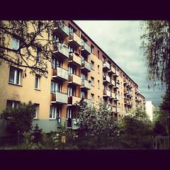 (Derek Knight Photography) Tags: urban poland polska flats housing blocks wejherowa