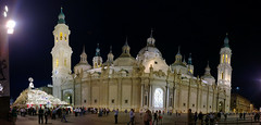 plaza pilar square nokia shot basilica panoramic full zaragoza panoramica capture res 1020 carlzeiss ois lumia vision:night=0853