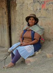In Vilcanchos