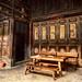 Tuan shan Houses