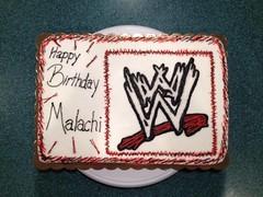 Wrestling cake, Triad NC, www.birthdaycakes4free.com