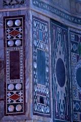 Decorative Marble [Porec - 19 August 2013] (Doc. Ing.) Tags: archaeology croatia unesco marble hr byzantine worldheritage porec istria nacre inlay motherofpearl parenzo 2013 istarska euphrasianbasilica