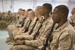 131129-M-FN127-017 (U.S. Department of Defense Current Photos) Tags: afghanistan usmc dod secdef helmand deputysecretaryofdefense vipvisit campleatherneck jcccproduct drashtoncarter