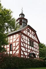 Stumpertenrod Kirche (blasjaz) Tags: kirchen hesse fachwerk vogelsberg vogelsbergkreis fachwerkkirche feldatal stumpertenrod blasjaz kirchenimvogelsbergkreis