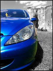 Peugeot 307 XSi (kity54) Tags: auto cars car automobile 110 voiture xsi vhicule peugeot307 worldcars