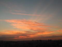 Morning (Luukyi) Tags: morning sky cloud dawn nuvem ceu amanhecer manha