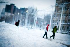 Winter Storm Nemo {Boston 2013) (Rachel Worthman) Tags: winter snow boston massachusetts huntington nieve newengland neve invierno inverno noreaster northeasternuniversity eastcost massachu nikond80 winterstormnemo
