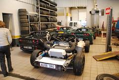 DSC_9209 (kek szakallu) Tags: france cars lotus racing savoie isère