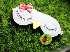 """Tão bom poder ter um """"tempo"""" pra  costurar novidades! (Joana Joaninha) Tags: minasgerais olhos coruja tapa máquina costura joanajoaninha"""