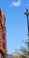 HSS!! (LarryJay99 ) Tags: street sky streets building boston clouds stairs buildings washingtondc washington stair steps step fireescape streetscape locations streetshot citytown streeteating canonefs60mmf28macrousm ilobsterit canonefs60mmf28macrousa