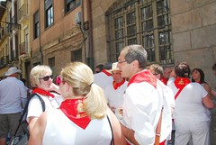 "San Fermín Encierro Tour 07 <a style=""margin-left:10px; font-size:0.8em;"" href=""http://www.flickr.com/photos/116167095@N07/12269880964/"" target=""_blank"">@flickr</a>"