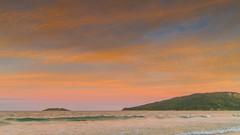 Title- , Caption- Pôr-do-sol na Praia Dos Ingleses, File- 2014-01-05 16.15.02 Brasil IMG_2808.jpg (atramos) Tags: praia beach brasil s100 braziltrip {vision}:{sunset}=0954 {vision}:{sky}=099 {vision}:{outdoor}=0629 {vision}:{clouds}=0989 ratinground2 timezonecorrected inglesessunset