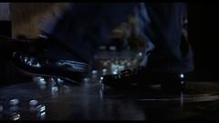 Movie Scene - Boss Tassel Loafers (TBTAOTW2011) Tags: man black senior leather socks businessman shoe sock shoes tie business suit sole tassel wingtip loafers loafer matue