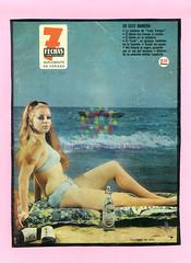 """La Casera. """"Playa"""". 1972"""