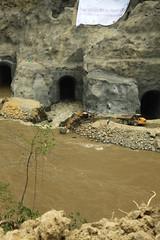 Desviacin ro Cauca  Hidroelctrica Ituango (EPM Estamos Ah) Tags: ro grupo cauca energa epm hidroelctrica ituango