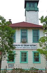 Brooklyn Ice Cream Factory Brooklyn, NY (dog97209) Tags: brooklynicecreamfactory brooklynnyest1922firehousefultonferrylanding