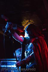 Ondskapt, Camden Underworld, 29th Jan 2015 (IFM Photographic) Tags: uk music london rock metal canon concert camden flash gig livemusic sp underworld tamron inquisition f28 satanic blackmetal camdenunderworld musicvenue 600d londonboroughofcamden 1750mm ondskapt speedlite430exii tamronsp1750mm tamronsp1750mmf28diiivc img6302b