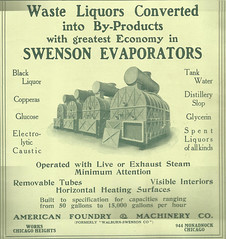 American foundry _ Machinery Co. (Kitmondo.com) Tags: old colour history industry work vintage magazine advertising photo industrial factory technology tech working machine advertisement equipment business company machinery american advert labour historical kit oldequipment publication metalworking oldadvert oldmagazine oldwriting vintageequipment oldadvertisment oldliterature vintagepublication oldpublication machinerypublication