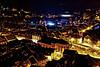 Schirmeck by night (Nyvek67) Tags: city night long exposure samsung sample jpeg schirmeck nx3000