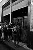 Looking for Hemingway (leftyguk) Tags: blackandwhite havana cuba streetphotography canon400d canonefs24mmstm