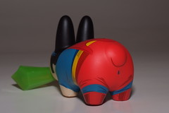 SUPERMAN (kingkong21) Tags: superman dccomics kozik labbit