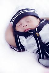 Miguel - Newborn 47 Dias (ginhokira) Tags: boy brasil kid saopaulo sp newborn explorar ginhokira