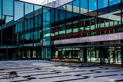 Arnhem Stadshuis (Ben Garssen) Tags: city holland netherlands dutch nikon arnhem nederland stad rijn citys gelderland stadshuis d5200