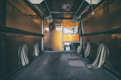 (Attilio Frignati) Tags: abandoned canon lab decay creepy urbanexploration laboratory operation laboratorio lager urbex abbandono attilio canoneos70d attiliofrignati petlager