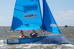 DSC07767-e.jpg (Mac'sPlace) Tags: west club kirby sailing racing firefly dinghy westkirby 2016 wilsontrophy wksc
