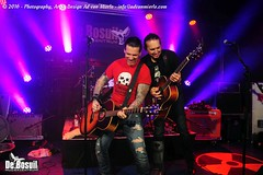 2016 Bosuil-Ricky Warwick & Damon Johnson 56