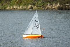 Dewi - 22 (TomGC96) Tags: sailing aberystwyth dewi robotic sailbot abersailbot