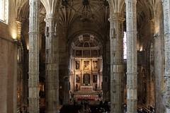 Lisbona (CarloAlessioCozzolino) Tags: portugal church lisboa chiesa monastery lisbona portogallo belm unescoworldheritagesites monasterodosjernimos