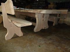 P1010213 (serafinocugnod) Tags: legno tavoli