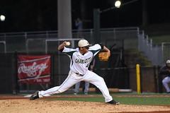 Baseball-vs-Old Dominion (G1), 5/6, Chris Crews, DSC_4865 (Niner Times) Tags: old baseball charlotte 49ers ncaa unc monarchs d1 dominion uncc cusa ninermedia