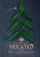 Mercazoco Diciembre Gijón Feria de Muestras 2 aniversario portada