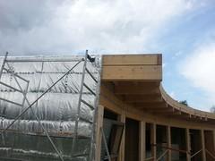 cemento-legno-su-x-lam-tegoni31 (BetonWood srl) Tags: tetto cemento parete legno secco xlam cementolegno betonwood betonwoodn