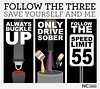 FollowTheThree_BME_06072016-01 (NC Vision Zero) Tags: ncvisionzero tzd itrencsu itre institutefortransportationresearchandeducation visionzero follow 3 driver safety speeding impaired driving drunk buzzed alcohol seat belt seatbelt passenger restraint