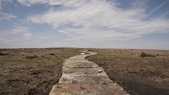 a path (monika.humpage) Tags: england landscape path district peak edale