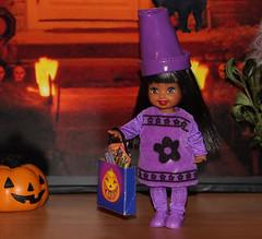 Halloween 2015 IMG_3797 (Creative.Gal.62) Tags: fall halloween ken barbie tommy kelly diorama