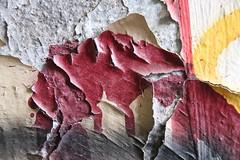 IMG_9407 (unnamedcrewmember) Tags: color building history abandoned industry window wall paint factory grafiti outdoor decay ruin continental tire surface hannover rubber ruine forgotten architektur peel gummi industrie shards gebude achitecture conti zeit geschichte vergangenheit scherben sprayed verfall limmer verfallen flakeoff abgeblttert reifenfabrik