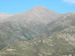 Barren; Alpine (mikecogh) Tags: mountain landscape bare valley barren slopes warau