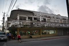 Belize City: Queen Street (zug55) Tags: belize artdeco caribbean belizecity deco queenstreet centralamerica belice americacentral britishhonduras