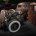 Rat Truck (Fletcher United Methodist Church Fundraiser Car Show)
