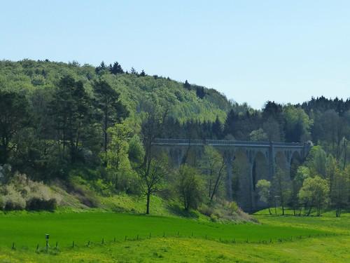 Talbrücke Reiherbach